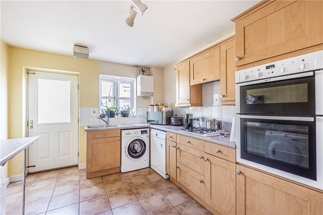 Kitchen of Lime Walk, Witney, Oxfordshire OX28