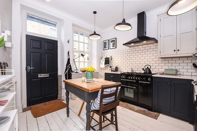 Thumbnail Town house for sale in Albion Street, Clifford, Wetherby