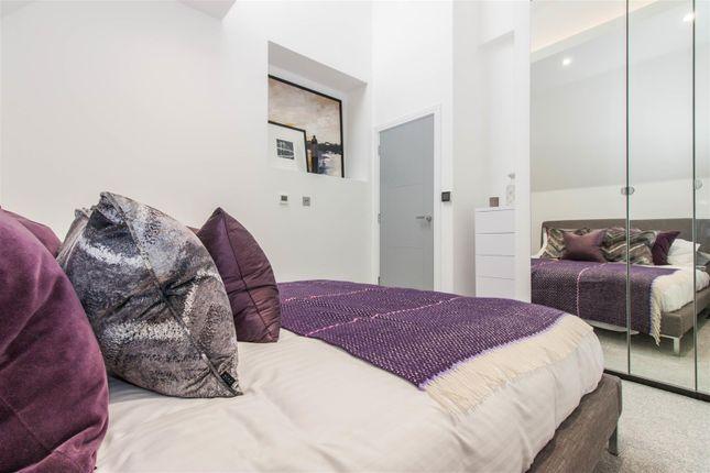 Thumbnail Flat to rent in Ealing Green, London