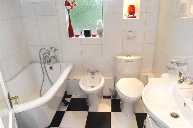 Thumbnail Flat to rent in Abbey Wood, Abbeywood