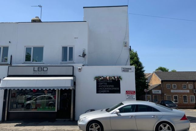 Thumbnail Retail premises for sale in Bradford Road, Guiseley