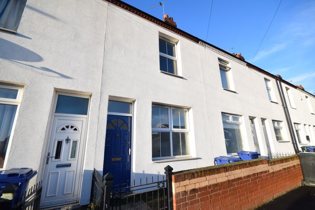 Terraced house to rent in Trafalgar Street, Carcroft, Doncaster