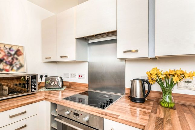 Thumbnail Flat for sale in Greenway Road, Rumney, Cardiff