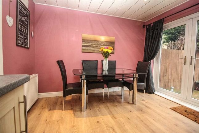 Dining Room of Kirkbride Place, Eastfield Dale, Cramlington NE23