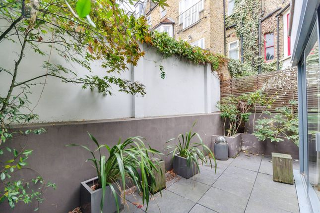 Thumbnail Semi-detached house for sale in Shelgate Road, Between The Commons, London