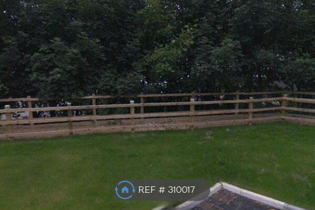 Thumbnail Flat to rent in Green Moor Heights, Stocksbridge, Sheffield