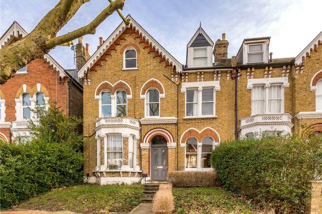 External of Marmora Road, East Dulwich, London SE22