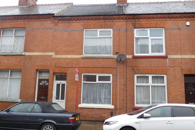 Dashwood Road, Off Evington Road, Leicester LE2