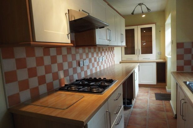 Thumbnail Property to rent in Linden Road, Bearwood, Smethwick