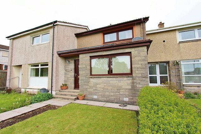 Thumbnail Terraced house for sale in 16 Beech Walk, Stranraer