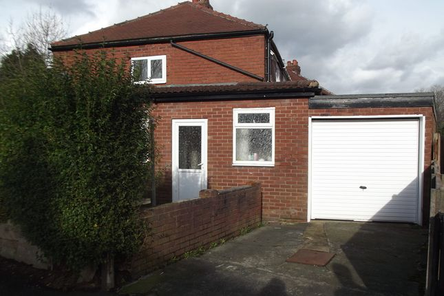 Thumbnail Semi-detached house to rent in Maddison Road, Droylsden, 3 Bedroom To Let, For 3 Professionals, Bills Included, Manchester