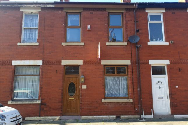 Picture No. 05 of Lightbown Avenue, Blackpool FY3