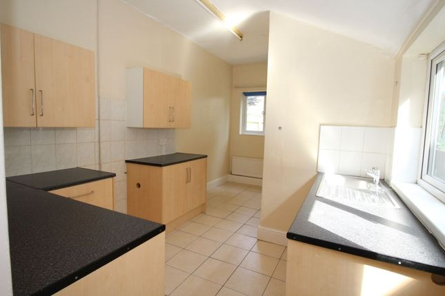Thumbnail Terraced house to rent in Legsby Avenue, Grimsby