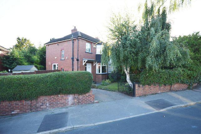 Thumbnail Semi-detached house for sale in Lea Farm Drive, Kirkstall, Leeds