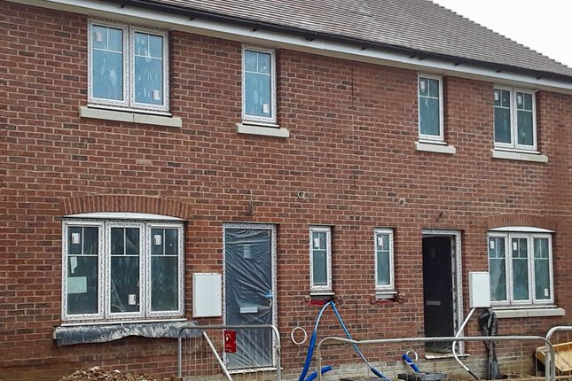 Thumbnail Terraced house for sale in Burndell Road, Yapton