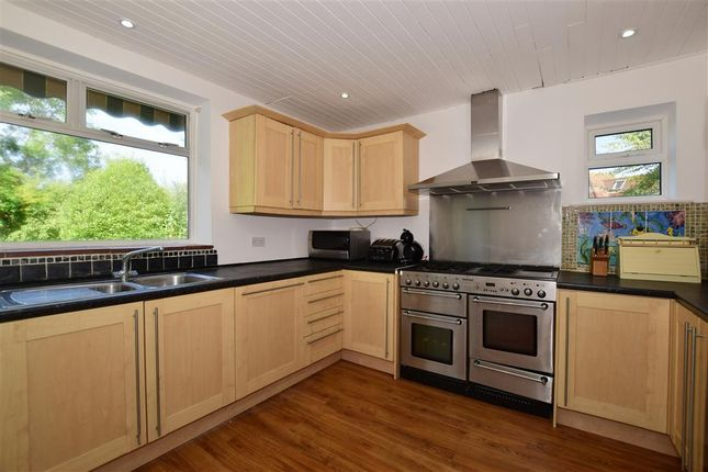 4 bed semi-detached house for sale in Green Curve, Banstead, Surrey