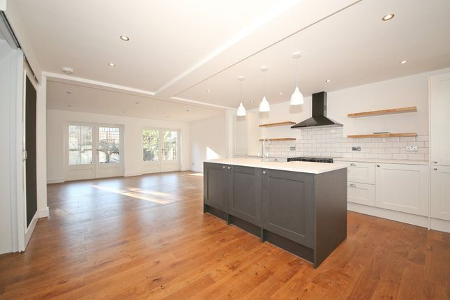 Thumbnail Detached house to rent in Cedar Terrace Road, Sevenoaks