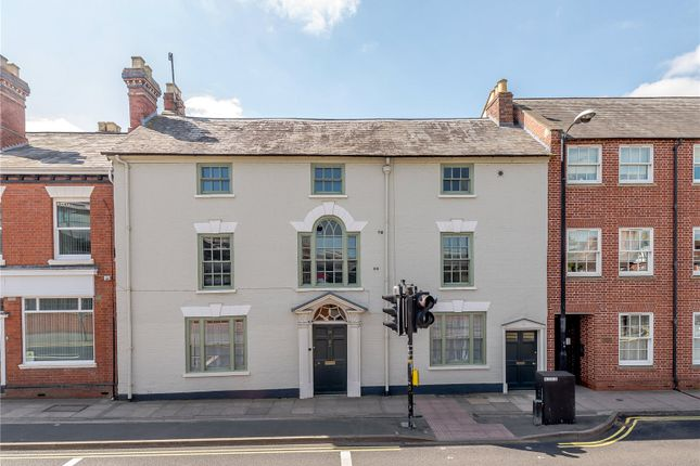 Thumbnail Terraced house for sale in Corve Street, Ludlow, Shropshire