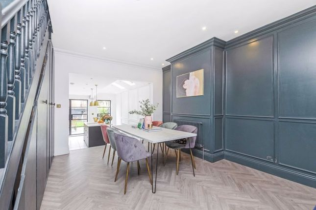 Dining Room of Northcote Road, Sidcup DA14