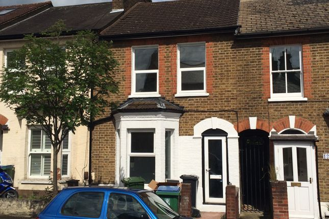 Thumbnail Room to rent in Gladstone Road, Watford