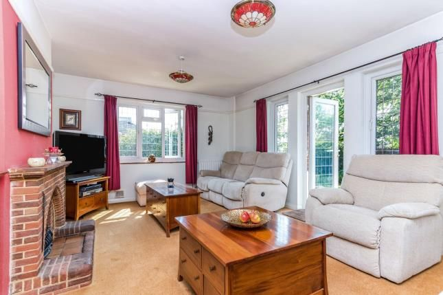 Lounge of Grove Green Lane, Weavering, Maidstone, Kent ME14