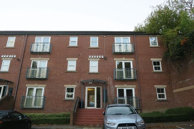 Thumbnail Flat to rent in Pullman Court, Morley, Leeds