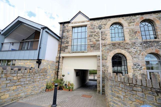 Thumbnail Property for sale in Heritage Park, Tavistock