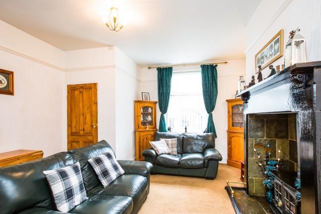 Lounge of Derby Street, Clayton, Bradford, West Yorkshire BD14