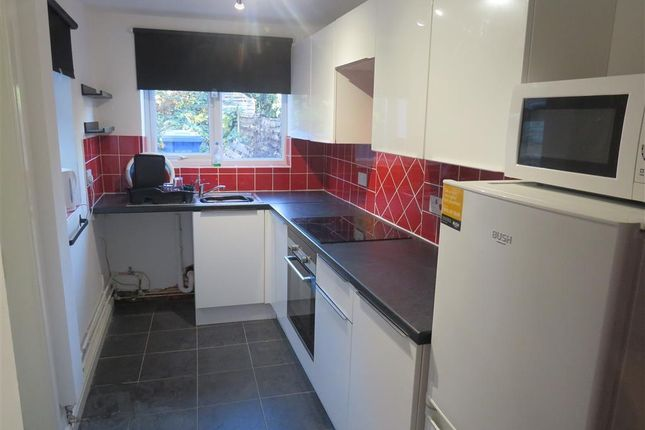 Thumbnail Terraced house to rent in Merchant Street, Derby