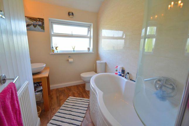 Bathroom of Bennett Street, Long Eaton, Nottingham NG10
