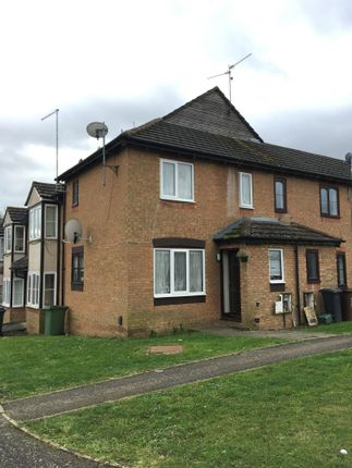 Thumbnail Property to rent in Gainsborough Court, Corby