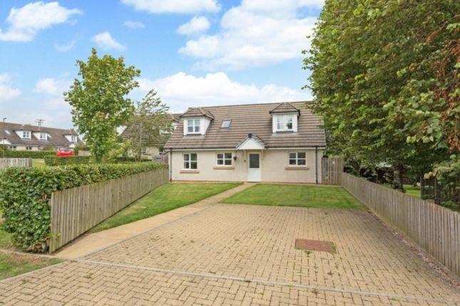 Thumbnail Property for sale in 35, Borthwick Castle Terrace, North Middleton, Gorebridge, Midlothian