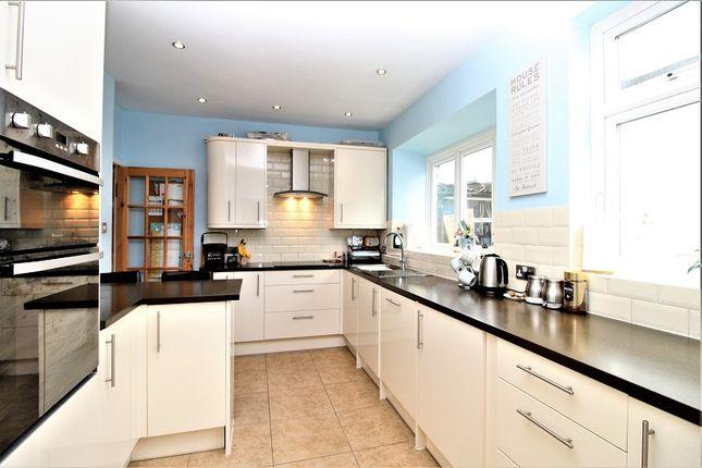 Thumbnail Semi-detached house for sale in Link Lane, Wallington, Surrey.