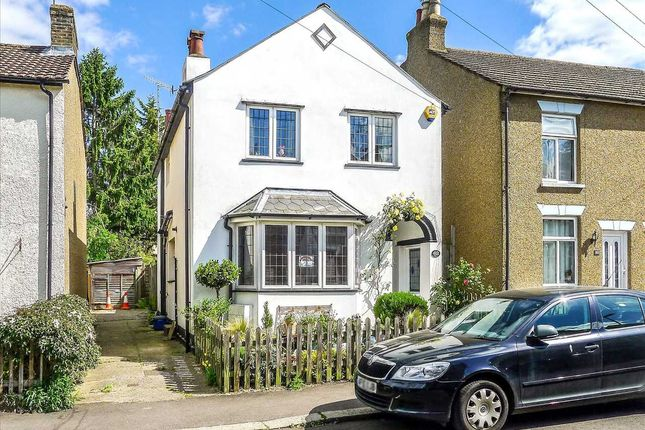 Thumbnail Detached house for sale in Park Road, Bushey WD23.
