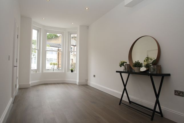 Thumbnail End terrace house for sale in Holmewood Gradens, Brixton