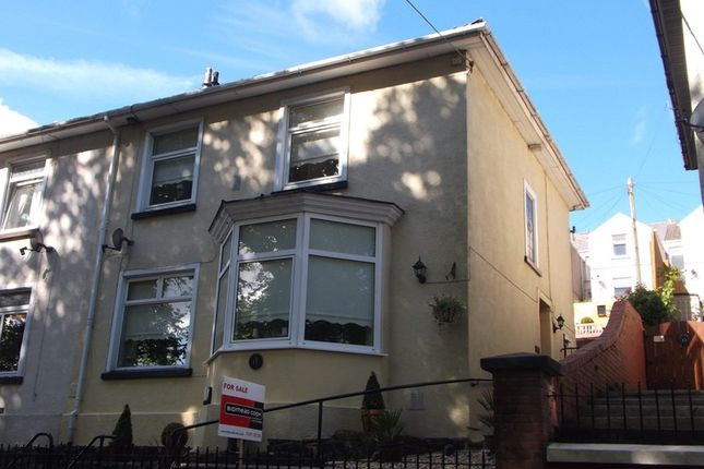 Thumbnail Property for sale in Holland Street, Ebbw Vale