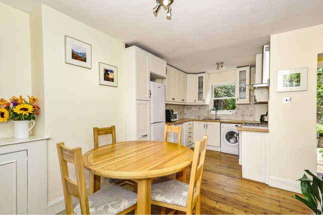Dining Area of Whitworth Street, Greenwich SE10