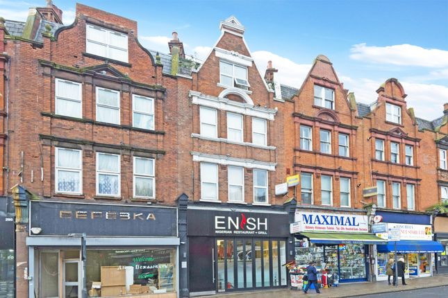 Thumbnail Terraced house for sale in Studio House On Finchley Road, Finchley Road, Hampstead