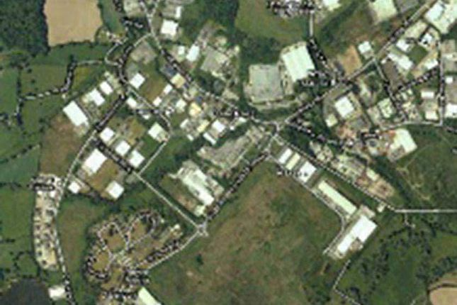 Thumbnail Industrial for sale in Clywedog Road South, Wrexham Industrial Estate, Wrexham