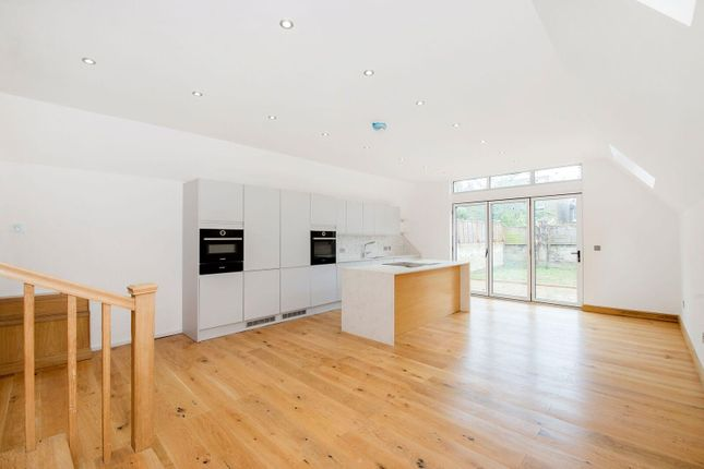 Thumbnail Semi-detached house for sale in Waldeck Road, Ealing, London