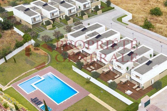Terraced house for sale in Corgos, Ferragudo, Lagoa (Algarve)