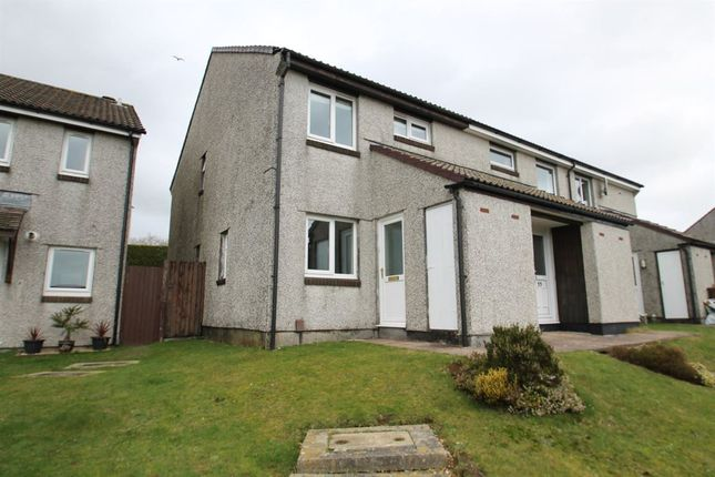 Thumbnail Maisonette to rent in Holmer Down, Woolwell, Plymouth