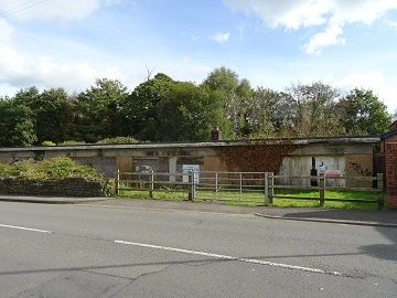 Thumbnail Land for sale in Off Hebron Road, Clydach