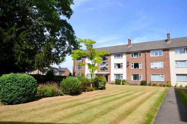 Thumbnail Flat for sale in Moor Royal Court, Cottingham, East Riding Of Yorkshire