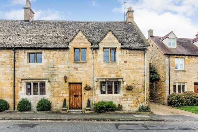 Thumbnail Semi-detached house for sale in High Street, Broadway, Worcestershire