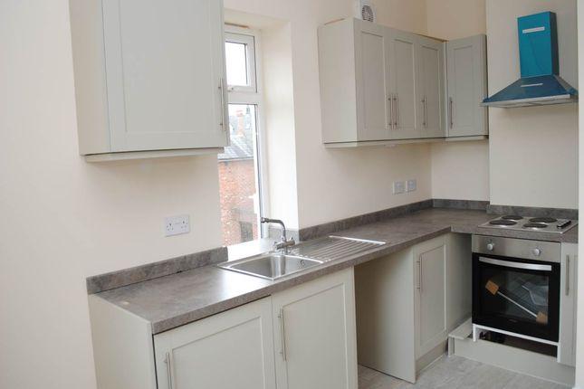 Kitchen of 30 Bartholomew Street, Newbury, Berkshire RG14