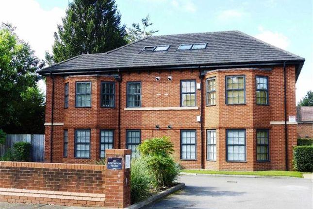 Thumbnail Flat for sale in Rostrevor House, Rosrevor Road, Stockport