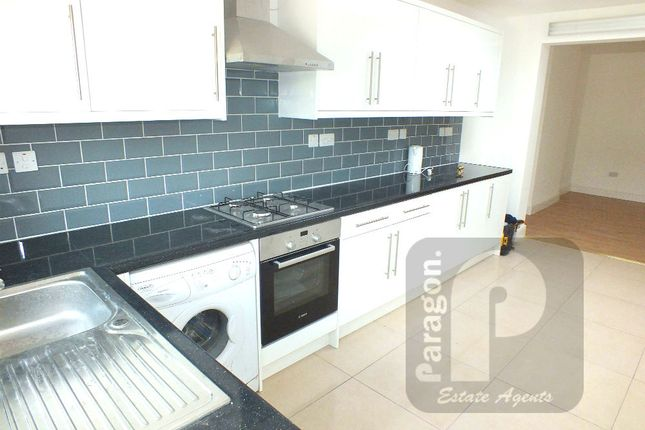 Thumbnail Maisonette to rent in Sherwood Avenue, Greenford