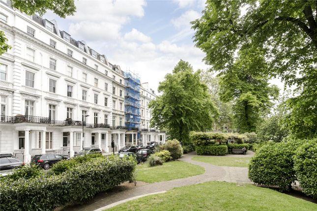 Thumbnail Flat for sale in St. Stephens Gardens, London