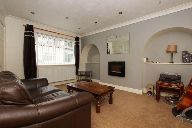 Lounge of Gladstone Street, Loftus, Saltburn-By-The-Sea TS13